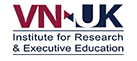 VNUK Institute for Research and Executive Education(VNUK) 대학 로고